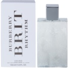 Burberry Brit Rhythm gel de ducha para mujer 150 ml