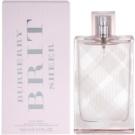 Burberry Brit Sheer woda toaletowa dla kobiet 100 ml
