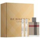 Burberry London for Women (2006) darilni set V. parfumska voda 50 ml + parfumska voda 2 x 7,5 ml