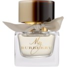 Burberry My Burberry toaletna voda za ženske 30 ml
