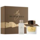 Burberry My Burberry Geschenkset VI.  Eau de Parfum 50 ml + Körpercreme 75 ml