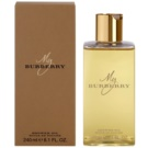 Burberry My Burberry Shower Oil for Women 240 ml
