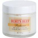 Burt´s Bees Radiance pleťový krém s materskou kašičkou  55 g