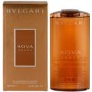 Bvlgari AQVA Amara Duschgel für Herren 200 ml