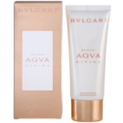 Bvlgari AQVA Divina gel de dus pentru femei 100 ml