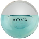 Bvlgari AQVA Marine Pour Homme toaletná voda tester pre mužov 100 ml