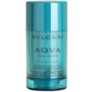 Bvlgari AQVA Marine Pour Homme desodorante en barra para hombre 75 ml