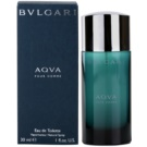 Bvlgari AQVA Pour Homme Eau de Toilette for Men 30 ml