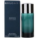 Bvlgari AQVA Pour Homme Eau de Toilette für Herren 30 ml
