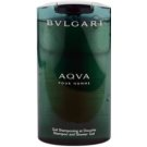 Bvlgari AQVA Pour Homme żel pod prysznic dla mężczyzn 200 ml
