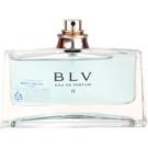 Bvlgari BLV II eau de parfum teszter nőknek 75 ml