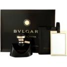 Bvlgari Jasmin Noir L'Essence Geschenkset I. Eau de Parfum 50 ml + Schminkspiegel
