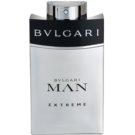 Bvlgari Man Extreme toaletní voda tester pro muže 100 ml
