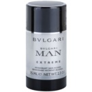 Bvlgari Man Extreme desodorizante em stick para homens 75 ml