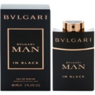 Bvlgari Man In Black eau de parfum para hombre 60 ml