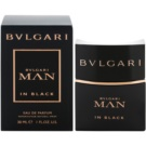 Bvlgari Man In Black eau de parfum para hombre 30 ml