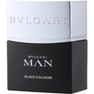 Bvlgari Man Black Cologne eau de toilette para hombre 30 ml