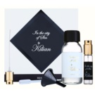 By Kilian In the City of Sin Gift Set I. Flask 7,5 ml + Funnel