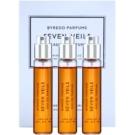 Byredo Seven Veils парфюмна вода унисекс 3 x 12 мл. (3 бр.пълнители с пулверизатор)
