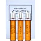 Byredo Seven Veils parfémovaná voda unisex 3 x 12 ml (3x náplň s rozprašovačom)