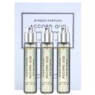Byredo Accord Oud parfémovaná voda unisex 3 x 12 ml (3x náplň s rozprašovačom)