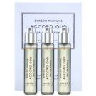 Byredo Accord Oud parfémovaná voda unisex 3 x 12 ml (3x náplň s rozprašovačem)