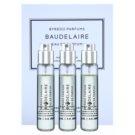 Byredo Baudelaire Eau de Parfum para homens 3 x 12 ml (3x recargas com vaporizador)