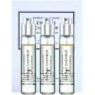 Byredo Encens Chembur Eau de Parfum unissexo 3 x 12 ml (3x recargas com vaporizador)