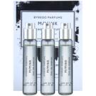 Byredo M / Mink woda perfumowana unisex 3 x 12 ml (3x uzupełnienie z atomizerem)