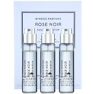 Byredo Rose Noir Eau de Parfum unisex 3 x 12 ml (3x Refill with Vaporiser)