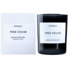 Byredo Tree House świeczka zapachowa  240 g