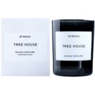 Byredo Tree House vela perfumada  240 g