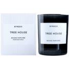 Byredo Tree House ароматна свещ  240 гр.