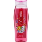 C-THRU Blooming Sense Shower Gel for Women 250 ml