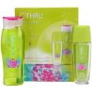 C-THRU Lime Magic Geschenkset II. Deo-Stick 75 ml + Duschgel 250 ml