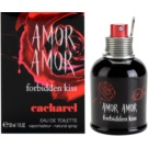 Cacharel Amor Amor Forbidden Kiss Eau de Toilette for Women 30 ml