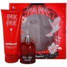 Cacharel Amor Amor подаръчен комплект IV. тоалетна вода 100 ml + мляко за тяло 200 ml