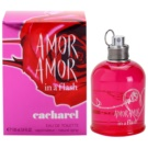 Cacharel Amor Amor In a Flash toaletna voda za ženske 100 ml