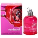 Cacharel Amor Amor In a Flash eau de toilette para mujer 100 ml
