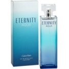 Calvin Klein Eternity Aqua for Her Eau de Parfum für Damen 100 ml