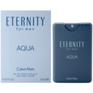 Calvin Klein Eternity Aqua for Men toaletna voda za moške 20 ml