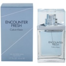 Calvin Klein Encounter Fresh eau de toilette para hombre 50 ml