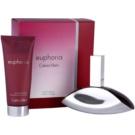 Calvin Klein Euphoria Geschenkset XI. Eau de Parfum 100 ml + Körperlotion 100 ml