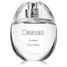Calvin Klein Obsessed woda perfumowana dla kobiet 50 ml