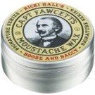 Captain Fawcett Ricki Hall´s vosk na fúzy  15 ml