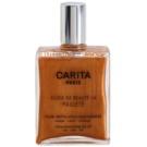 Carita Beauté 14 tápláló száraz olaj csillámporral  50 ml