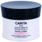 Carita Haute Beauté Professionnelle obnovující maska pro barvené a poškozené vlasy (Mirror Shine Revealing Mask) 200 ml