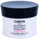 Carita Haute Beauté Professionnelle megújító maszk a festett és károsult hajra  200 ml