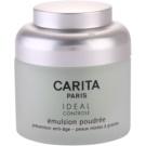 Carita Ideal Controle emulzió púderes hatással kombinált és zsíros bőrre (Powder Emulsion) 50 ml