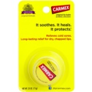 Carmex Classic feuchtigkeitsspendendes Lippenbalsam (Long-Lasting Relief for Dry, Chapened Lips) 7,5 g